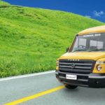 Force Traveller 26 School Bus Information Price ₹ 11,05,000