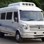 Force Traveller 26 Seater Mileage, Interior, Price in India, Specs