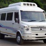 Force Traveller 26 Seater Mileage, Interior, Price in India, Specs