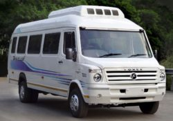 Force Traveller 26 price
