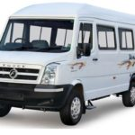 Force Traveller 3700 price in india