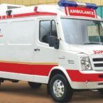 Force Traveller Ambulance: Price List, Specs, Features, Images