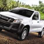 ISUZU D-MAX Price in India Specifications Key Features Images