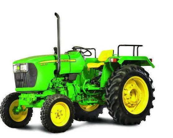 John Deere 5036 D Tractor price