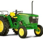 John Deere 5036D Tractor Price List, Features, Specifications, Images