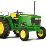 John Deere 5036 D Tractor specifications