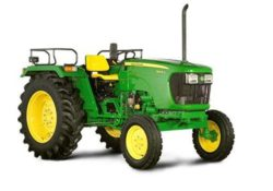 John Deere 5036 D Tractor specifications