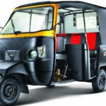 Mahindra Alfa Passenger Three Wheeler Price, Specs, Features, Pics