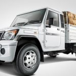 Mahindra Big Bolero Pik-Up Complete Guide With Price Specs Pics