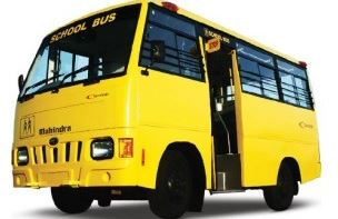 Mahindra Tourister COSMO College Bus 16 Seater