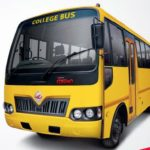 Mahindra Tourister Cosmo College Bus Price Specifications Features