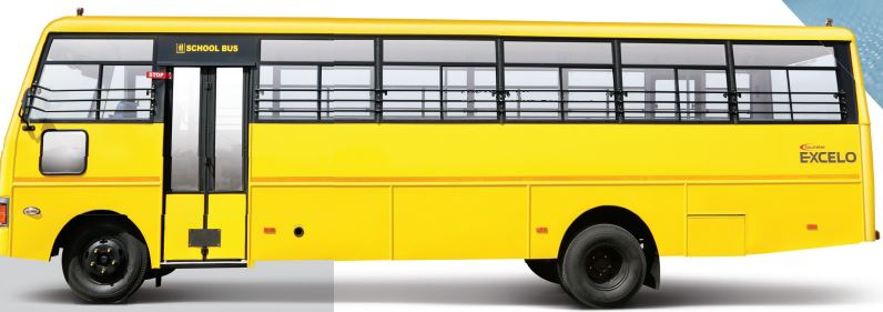 Mahindra Tourister COSMO School Bus 32 Seater