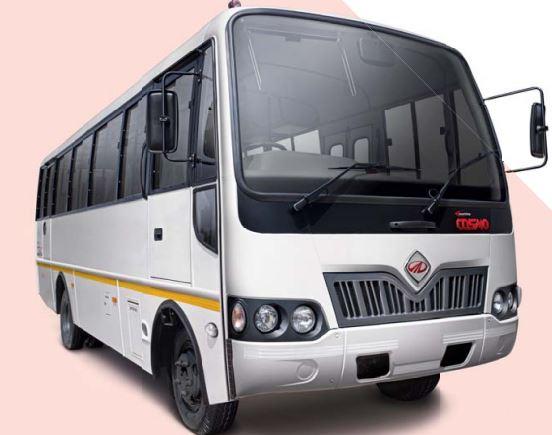 Mahindra Tourister COSMO price in india