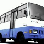 Mahindra Tourister CRDe | CNG  Mini Bus Price Specs Features