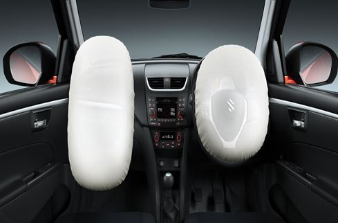 Maruti Suzuki Swift Zdi Car Air Bag