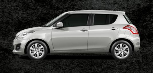 Maruti Suzuki Swift Zdi Car price in india