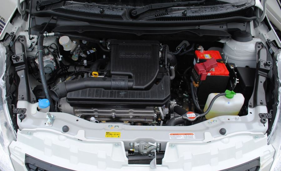 Maruti Suzuki Swift Zdi Car Engine