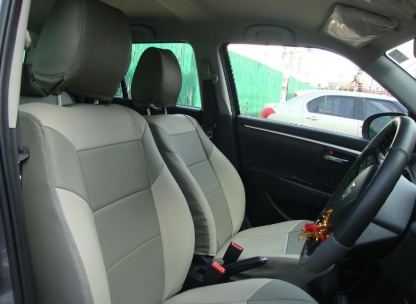 Maruti Suzuki Swift Zdi Car Comfort