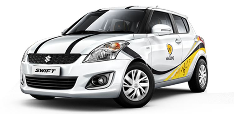 Maruti Suzuki Swift Zdi Car