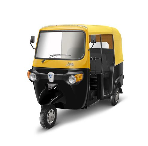 Piaggio Auto Rickshaw Ape City Diesel Accurate Information With Price