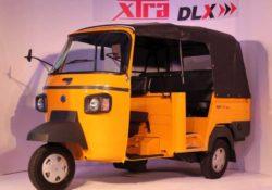 Piaggio Auto Ape Xtra Dlx Lpg Cng Diesel Price Specs Features Pics