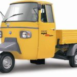 Piaggio Ape Xtra LD Three Wheeler Price Specs Features Photos