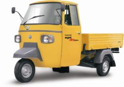 Piaggio Ape XTRA LD Cargo Diesel