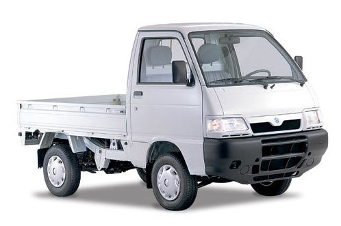 Piaggio Porter 1000 Tech Specifications Price List Features