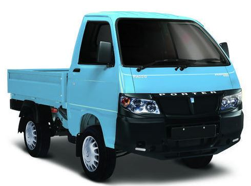 Best Battery For Diesel Truck >> Piaggio porter 600 Mini Truck Specifications price in India Images