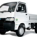 Piaggio porter 600 Mini Truck Specifications price in India Images