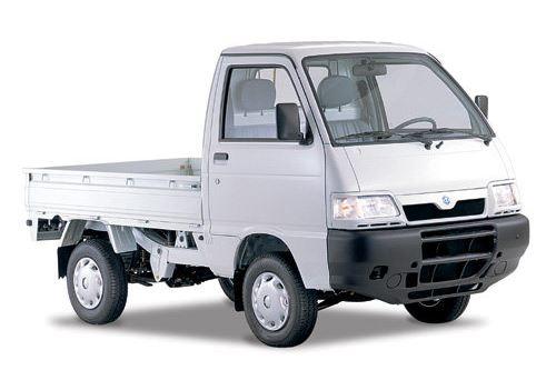 Piaggio Porter 600 price in india