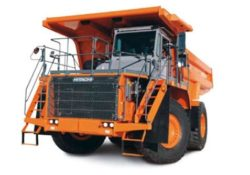TATA Hitachi EH 1100-5 Dump Truck PRICE