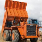 TATA Hitachi EH 1700-3 Dump Truck Price in India Specifications Pics