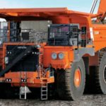 TATA Hitachi EH 3500AC-3 Dump Truck Price Specifications Images