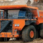 TATA Hitachi EH 5000AC-3 Dump Truck Specifications Price