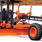 TATA Hitachi Motor Graders TG 160 Price, Specifications, Photos