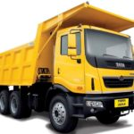 TATA Construck Prima Tippers Price List, Specifications, Images