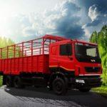 TATA Prima LX 2523.T | 3123.T TS Truck Features, Price, Specs, Pics