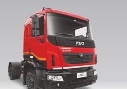 TATA Prima LX 4028.S SR price
