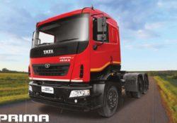 TATA Prima LX 4928.S SRT