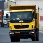 TATA Prima LX Range 2523.K | 3123.K Tippers Specs Price in India Pics
