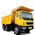 TATA Prima LX 2528.k | LX 3128.k Tippers Full Specification with Price