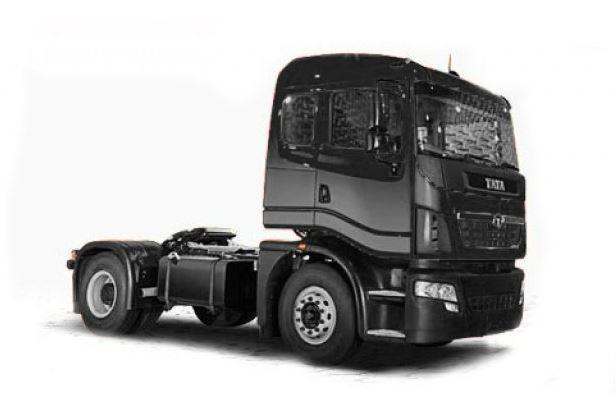 TATA Prima Tractor-Trailers 4028.s Image 1