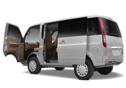 TATA Venture specifications