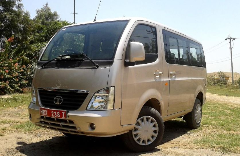 TATA Venture specifications