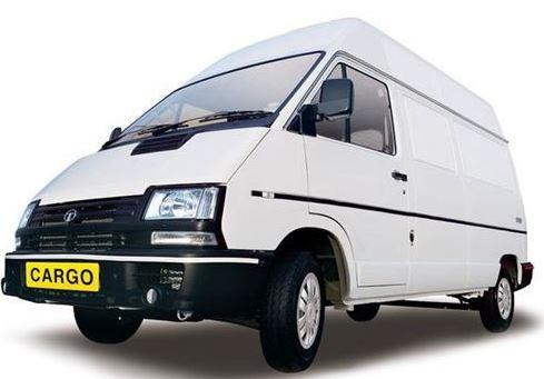 TATA Winger Cargo-Delivery Van specs