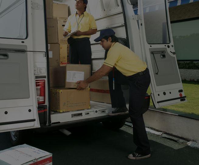 TATA Winger Cargo-Delivery Van comfort