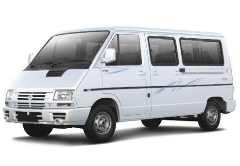 TATA Winger DELUXE Van