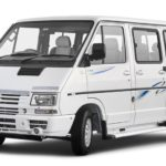 TATA Winger Luxury Interior Specifications Features Price Pics