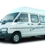 TATA Winger Deluxe Van: Price, Specs, Features, Images, Review